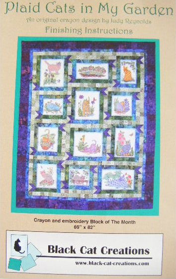 Quilt & Wall Hanging Patterns